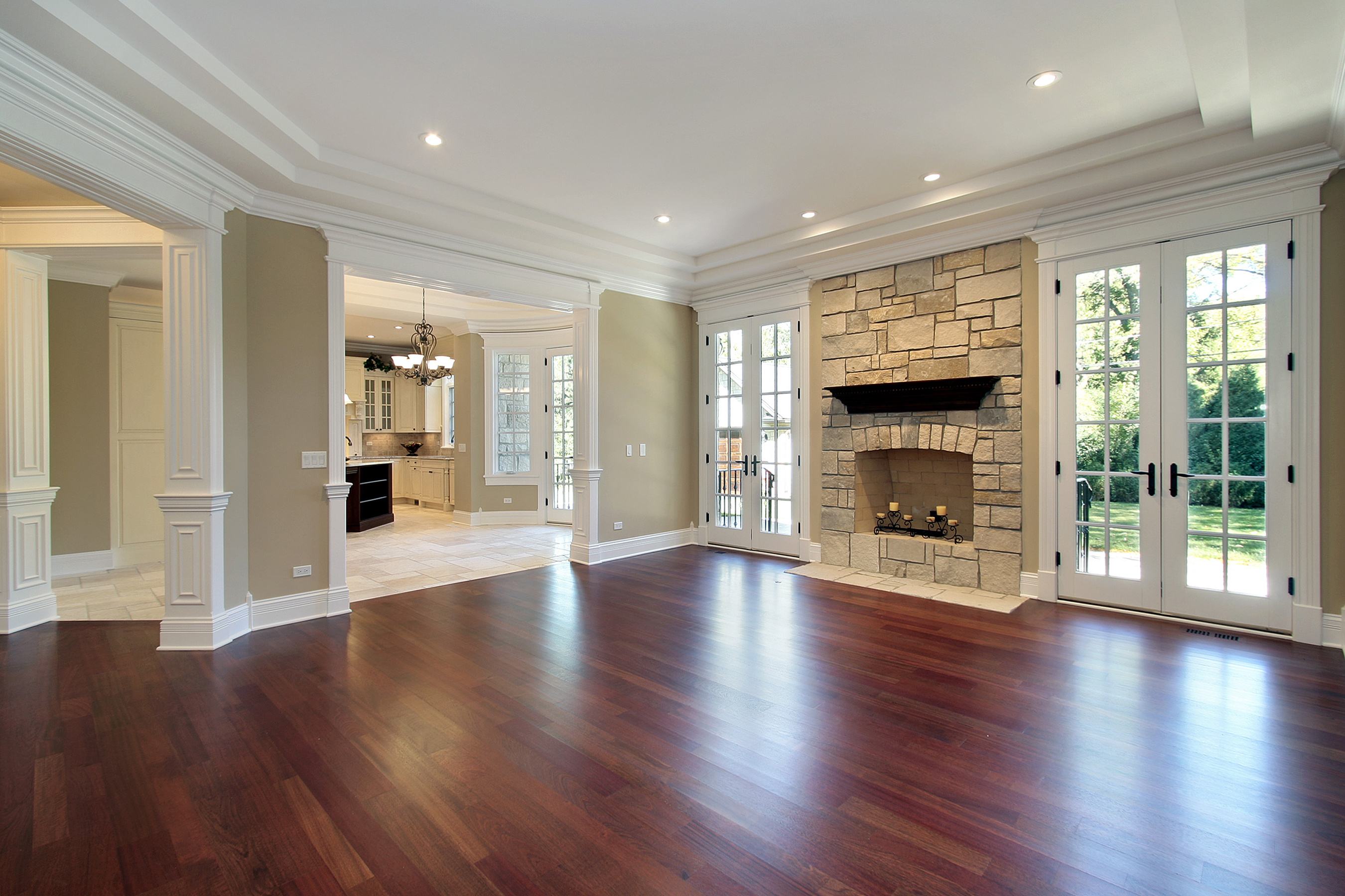 hardwood floor refinishing schenectady ny